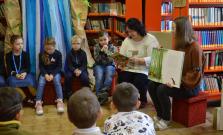 Okresná knižnica pripravila bohatý program pre širokú verejnosť