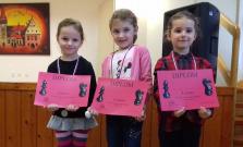 Škôlkári súťažili so školákmi