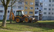 Revitalizácia sídliska Vinbarg odštartovala