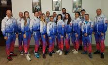 Dudinský a Cingeľová na WAKO majstrovstvách sveta