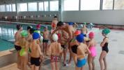Mladí Bardejovčania sa naučili plávať