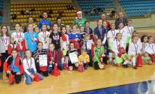 Mladé Bardejovčanky dominovali na turnaji v Humennom