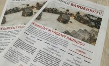Vianočné číslo obľúbených novín prišlo k Bardejovčanom