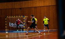 Futsalový turnaj o trofej Mestského mládežníckeho parlamentu v Bardejove