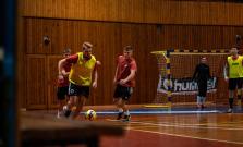 Ďalší vydarený ročník futsalového turnaja mestského mládežníckeho parlamentu