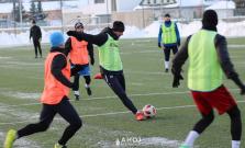Futbalisti štartujú zimnú prípravu