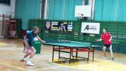 V Bardejove sa rozhodlo o majstroch okresu v stolnom tenise jednotlivcov pre rok 2020