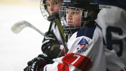 Mladým hokejistom sa nedarilo, vyhrali iba ôsmaci