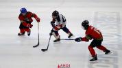 Hokejoví mládežníci s ďalšími zápasmi