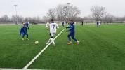Futbalisti odštartovali prípravu, v Michalovciach prehrali. Káder sa výrazne zmenil