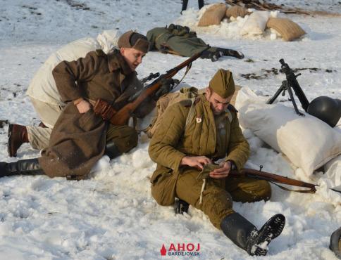 Bitka v Bardejove, bolo počuť aj streľbu!