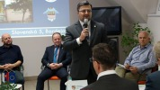 Spojená škola Juraja Henischa hostila konferenciu 21. storočia