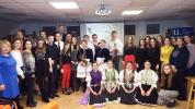 Literárne semináre študentov GLS