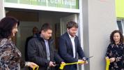 Slávnostné otvorenie Komunitného centra v Zborove