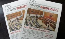 Vyšlo prvé číslo komunitných novín pre Bardejov v roku 2020