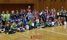 Hádzanári súťažili na medzinárodnom turnaji