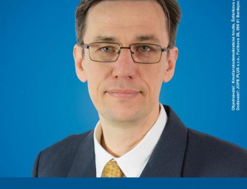 Miloslav Olejár: Prečo kandidujem do NR SR?