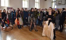 Študovať na SSOŠ na Hviezdoslavovej ulici v Bardejove sa oplatí