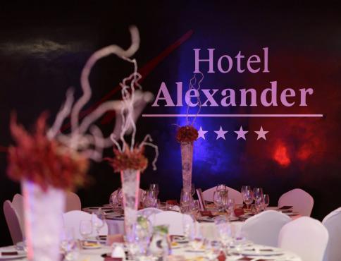 O luxusný Hotel Alexander majú záujem domáci
