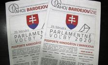Bardejovčania dostali do schránok ďalšie číslo obľúbených novín