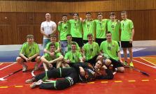 Majstrovstvá okresu vyhrali študenti zo Spojenej školy J. Henischa