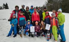 Lyžiarsky klub Štart Bardejov hodnotí úspešnú sezónu