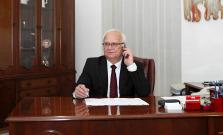 Veľkonočný príhovor primátora Bardejova Borisa Hanuščaka