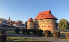 Pomôžte Bašte - kultúrno-komunitnému centru v Bardejove