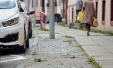 Mesto Prešov začína s dlho očakávanou rekonštrukciou Jarkovej ulice