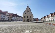 Partnerské mestá Bardejova a COVID-19