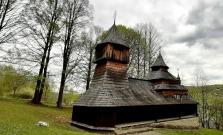 Po stopách hrdinov SNP na Čergove a drevené chrámy