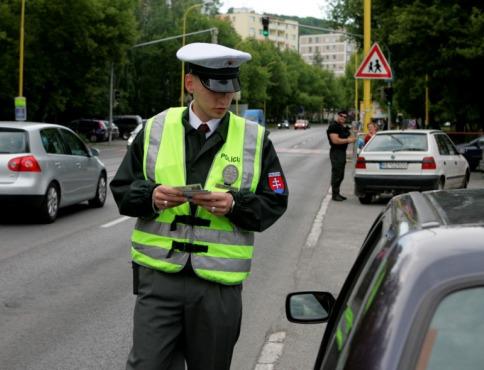 Mladík šoféroval napriek zákazu