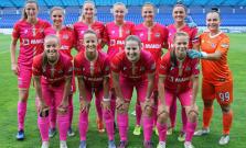 VIDEO | Futbalistky z Bardejova predčasne ukončili svoje súťaže