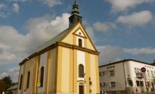 Slávnosti v Bardejove pri príležitosti 490. výročia Augsburského vierovyznania
