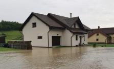 Intenzívna búrková činnosť spôsobila počas víkendu škody aj v bardejovskom okrese