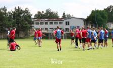 VIDEO | Partizán začal prípravu na novú sezónu