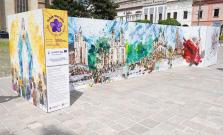Mobilná galéria Svätomariánskej tradície v Prešovskom kraji
