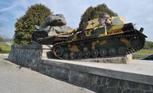 Vojnová história na severovýchode Slovenska je atraktívna aj pre mladú generáciu