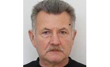 Polícia pátra po Jaroslavovi Schwarzbacherovi, zdieľajte a pomôžte