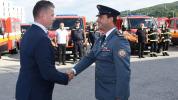 V Prešovskom kraji si nové vozidlá prevzali zástupcovia 30 miest a obcí