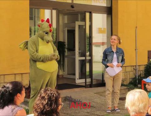 VIDEO | Bardejovská knižnica láka čitateľov bohatým prázdninovým programom