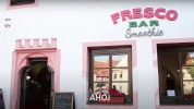 VIDEO | Jedinečný Fresco smoothie bar v Bardejove