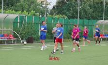 VIDEO | Začiatok sezóny pre futbalistky Partizána Bardejov