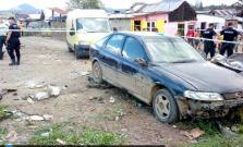 Tragédia! Opitý vodič zabil malé dieťa