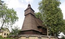 Drevené chrámy sú svetovým klenotom Prešovského kraja
