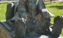 V Spišskej Novej Vsi sa uskutočnil ďalší ročník Festivalu živých sôch