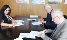 Mesto Svidník uzavrelo partnerskú spoluprácu s okresom Jaslo