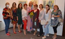 VIDEO | Akvarelová nálada v podaní kyjevskej maliarky Natálie Studenkovej