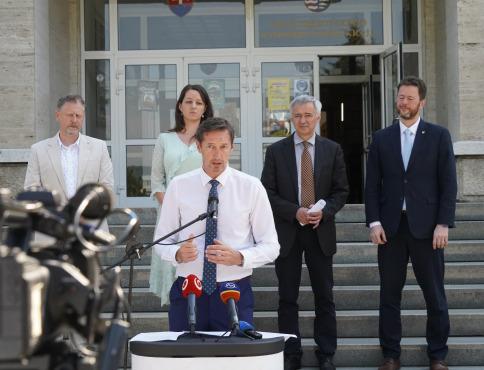 Kraj získal od štátu takmer 5 miliónov eur na skvalitnenie stredných škôl