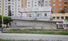 Na sídlisku Šváby v Prešove môžu ľudia využívať novú bezbariérovú rampu